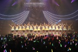 毎年恒例の『AKB48ユニット祭り2014』を開催(C)AKS