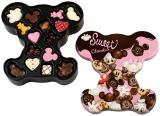 『Love Chocolate』シリーズのチョコレート(税込2400円)(C)Disney