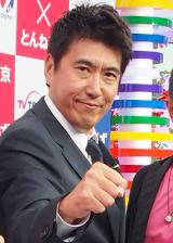 『笑っていいとも!』にレギュラーとして初出演したとんねるず・石橋貴明 (C)ORICON NewS inc.