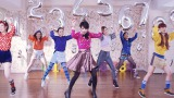 "2ndシングル「あなたの100の嫌いなところ」で""ガオガオダンス""を披露する剛力彩芽"