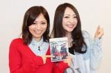 『ローン・レンジャー』MovieNEXを楽しんだ安岡あゆみと磯部奈央