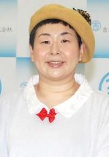 妊活による芸能活動休業を発表した森三中・大島美幸 (C)ORICON NewS inc.