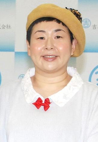 サムネイル 妊活による芸能活動休業を発表した森三中・大島美幸 (C)ORICON NewS inc.