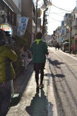 オリジナルのマラソンコースを走れば、知らない街でも安心 (C)oricon ME inc.