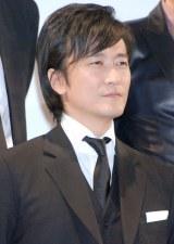雑誌のインタビューで宇多田ヒカルへの想いを語った紀里谷和明氏 (C)ORICON NewS inc.