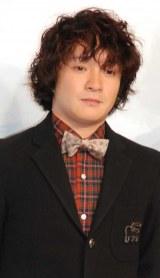 映画『神様のカルテ2』舞台あいさつに登壇した濱田岳 (C)ORICON NewS inc.