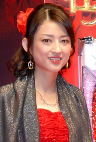 サムネイル 結婚&妊娠を発表した小沢真珠 (C)ORICON NewS inc.