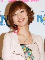 ブログで結婚を発表したkainatsu (C)ORICON NewS inc.