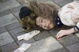 映画『薔薇色のブー子』で主演を務めるHKT48の指原莉乃(C)2014「薔薇色のブー子」製作委員会