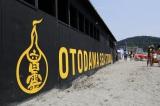昨年8月末で閉鎖した「音霊」が今夏、鎌倉由比ガ浜で復活する(写真は逗子海岸時代)