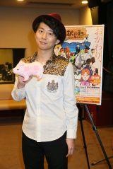 アニメ『銀の匙 Silver Spoon』で主人公・八軒勇吾を演じている声優・木村良平