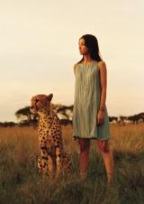 撮影は南アフリカで行われた