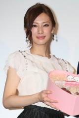 錦戸亮に手作りチョコをプレゼントした北川景子