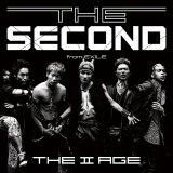 1stアルバム『THE II AGE』(2月5日発売)