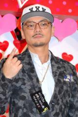 SPICY CHOCOLATEのベストアルバム発売記念イベントを開催したKATSUYUKI (C)ORICON NewS inc.