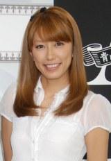 カントリー娘。の新メンバー募集を発表した里田まい (C)ORICON NewS inc.
