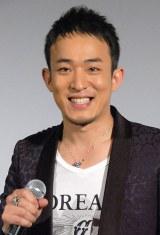 DJケミカルの存在を語ったファンキー加藤 (C)ORICON NewS inc.