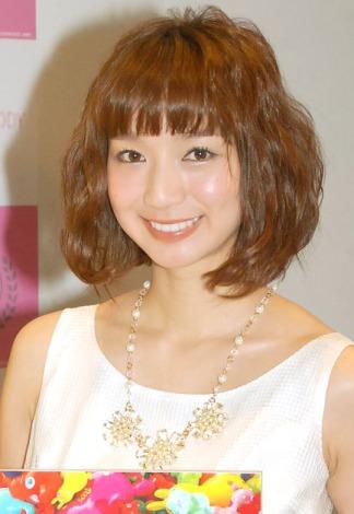 写真集『Oh! My RODY』発売記念イベントに出席した芹那 (C)ORICON NewS inc.