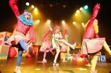 米シアトルで開催された2度目のワールドツアー『NANDA COLLECTION WORLD TOUR 2014』の模様 photo by AKI ISHII