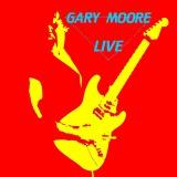 金メダリスト羽生結弦選手がSPで使用した「パリの散歩道」が収録されているゲイリー・ムーアさんのライブアルバム『ライヴ・アット・ザ・マーキー』