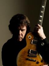 2011年に亡くなった名ギタリスト、ゲイリー・ムーアさん