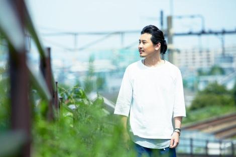 5年ぶりにフルアルバムを発表する九州男