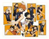 アニメ『ハイキュー!!』MBS・TBS系で4月6日スタート(C) 古舘春一/集英社・「ハイキュー!!」製作委員会・MBS