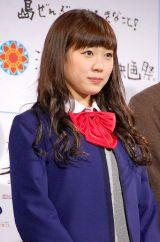 『第6回沖縄国際映画祭』イベントに出席したNMB48・渡辺美優紀 (C)ORICON NewS inc.