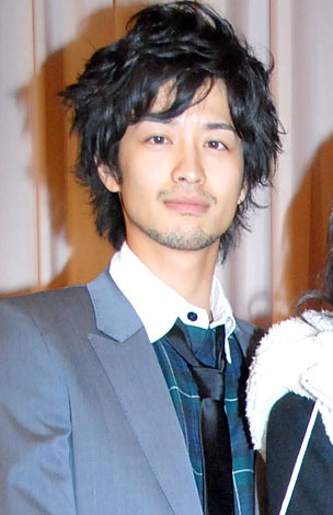 俳優・竹財輝之助が藤真美穂と結婚「一人の男としてもっと成長できる ...