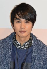 映画『東京難民』で主演を演じている中村蒼 (C)ORICON NewS inc.
