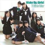 アニメ『Wake Up, Girls!』オープニング主題歌「7 Girls War」(2月26日発売)CD+DVD