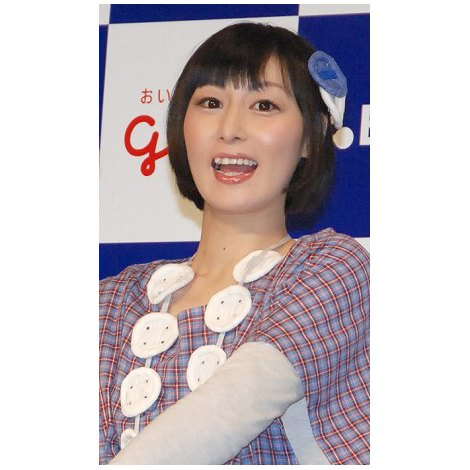 鳥居みゆき (C)ORICON NewS inc.