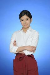 新キャストの南沢奈央(C)TBS