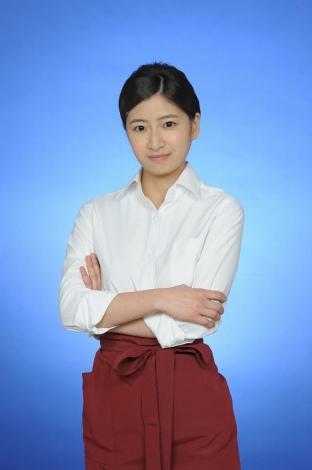 TBSが4月から火曜よる10時に「火曜ドラマ」枠を新設。第1弾『なるようになるさ。』シーズン2に出演する南沢奈央(C)TBS