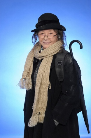 TBSが4月から火曜よる10時に「火曜ドラマ」枠を新設。第1弾『なるようになるさ。』シーズン2に出演する渡辺美佐子(C)TBS