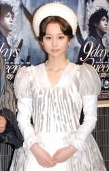 純白のドレスに身を包む堀北真希 (C)ORICON NewS inc.
