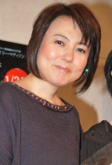 再婚相手が「元カレの後輩」だったと明かした杉田かおる (C)ORICON NewS inc.