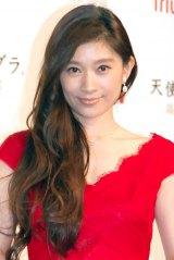 勝負下着について「赤とかピンク」と告白した篠原涼子 (C)ORICON NewS inc.