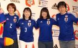 (左から)浅尾美和、東尾理子、森田あゆみ、名波浩 (C)ORICON NewS inc.