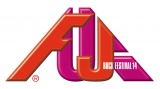 『FUJI ROCK FESTIVAL'14』ロゴ