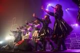 NMB48・チームM単独ツアー『大阪ツアー2014〜ベンチ温めてました〜』3日目公演の様子(C)NMB48