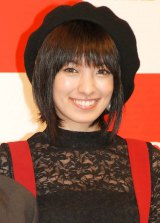 南明奈 (C)ORICON NewS inc.