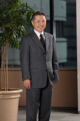 ボストン コンサルティング グループ 日本代表 御立尚資