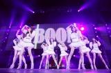 「U-EXPRESS LIVE 2014」に出演した少女時代
