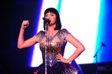 「U-EXPRESS LIVE 2014」に出演したケイティ・ペリー