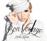 倖田來未の11作目のオリジナルアルバム『Bon Voyage』が初登場首位