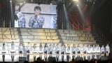組閣発表前のチームK=『AKB48グループ大組閣祭り』 (写真:鈴木かずなり)