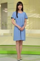 セントフォース期待の新人で英語も話せる才色兼備(C)日本テレビ