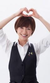 ブログで結婚および妊娠を発表した石井寛子