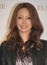 女性ファッション誌『AneCan』4月号をもって専属モデルを卒業する真山景子 (C)ORICON NewS inc.